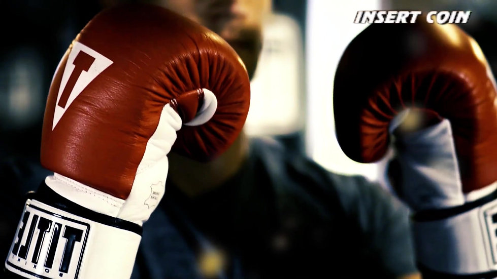 Title Boxing 2018