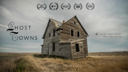 Ghost Towns Trailer