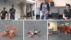 ROC Drones Event 2017