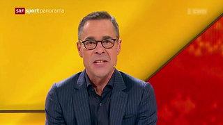 Sportpanorama_cut vom 27.11.2016 RHCD vs Benfica