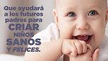 Comercial Revista Mamá y Bebé