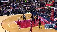 Bobby Portis Highlights TWolves vs Wizards