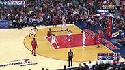 Bobby Portis Highlights Cavs vs Wizards