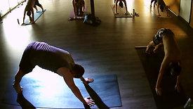 Hot Yoga Beats 4/15/21