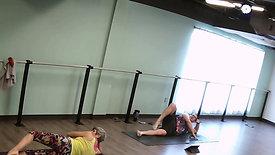 Pop Pilates 3/26/21