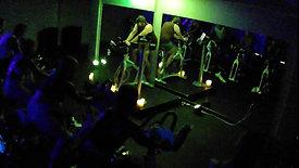Club Cycle 9/8/21