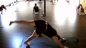 Hot Yoga Beat 3/8/21
