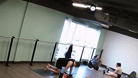 Pop Pilates 4/21/21