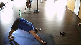 Hot Yoga Beats 3/24/21
