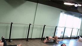 Pop Pilates 4/7/21