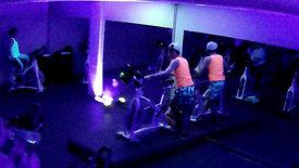 Club Cycle 3/23/21