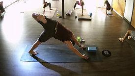 Hot Yoga Beats 4/5/21