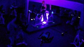 Club Cycle 8/16/21