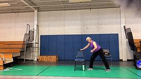 Fitness Fusion 5/25/21