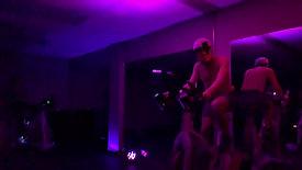 Club Cycle 2/23/21
