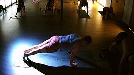 Hot Yoga Beats 3/18/21