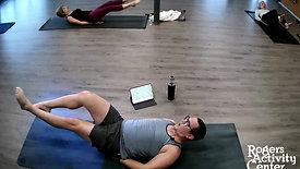 Pop Pilates 2/12/21