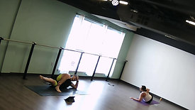 Pop Pilates 4/9/21
