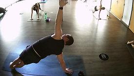 Hot Yoga Beats 3/22/21