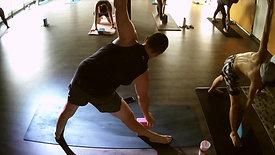Hot Yoga Beats 4/6/21