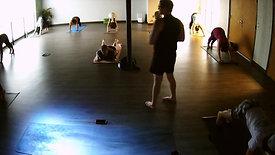 Hot Yoga Beats 3/30/21