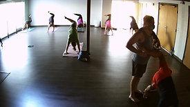 Hot Yoga Beats 4/1/21