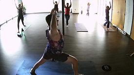 Hot Yoga Beats 3/31/21