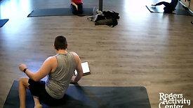 Pop Pilates 2/19/21