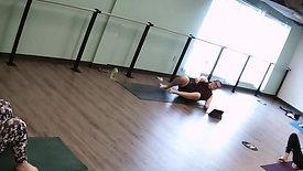 Pop Pilates 4/23/21