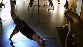 Hot Yoga Beats 3/23/21