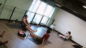 Pop Pilates 3/31/21