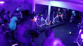 Club Cycle 3/25/21