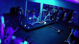 Club Cycle 8/26/21