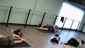 Pop Pilates 3/24/21