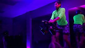 Club Cycle 2/18/21