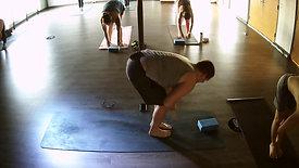 Hot Yoga Beats 4/8/21