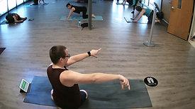 Pop Pilates 3/19/21