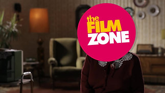 THE FILM ZONE Abuela 1