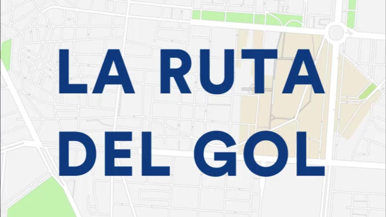 QATARSIS! - SECCIONES - LA RUTA DEL GOL