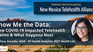 Show Me the Data: How COVID-19 Impacted Telehealth Claims & What's Next
