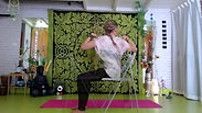 Yoga Suave (Com Cadeira)