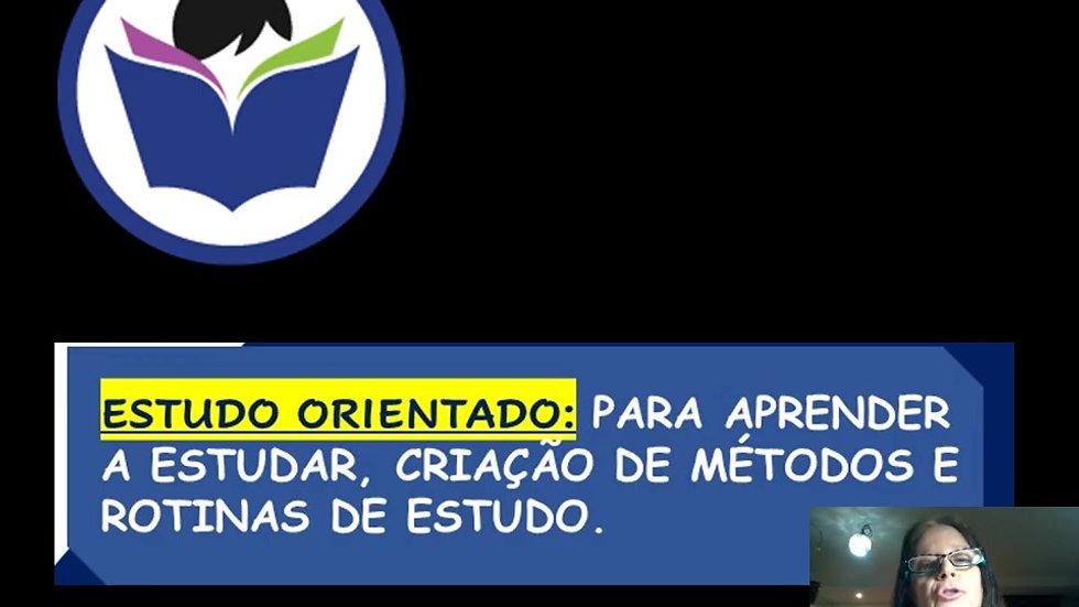 BASILE ESTUDO ORIENTADO  VESTIBULINHO E AULAS PARTICULARES 3 full hd1080