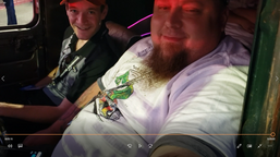 GloTrim @ SEMA SHOW 2019 - with Son of a Fink Kustoms - Willy's 90 day build