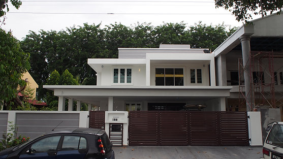Residential Transformation 2016 by Konan Design