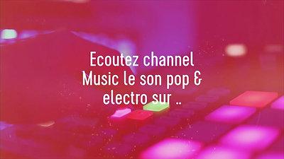 Ecoutez channel music