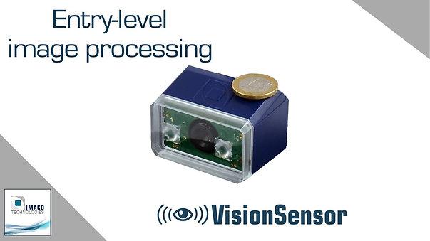 VisionSensor PV
