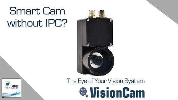 VisionCam XM