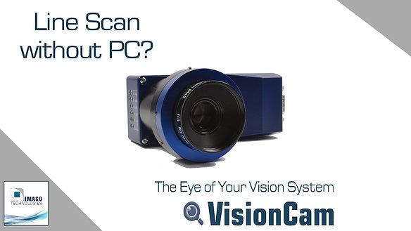 VisionCam LM