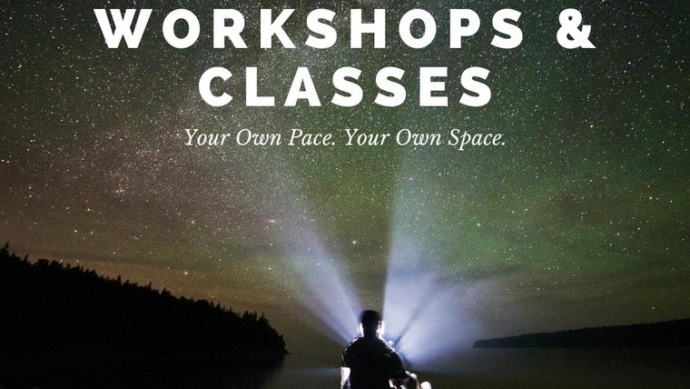Workshops & Classes