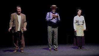 CSC Fringe Fest: Tevye Served Raw